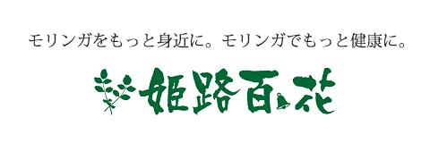姫路百花 姫路モリンガ
